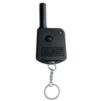 Кнопка тревожной сигнализации радиоканальная