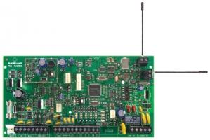 Беспроводная контрольная панель Magellan