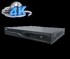 IP видеорегистратор KENO KN-PRO16/2-4K